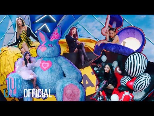 [Korea] MV : ITZY - LOCO