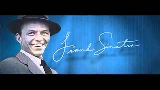 I See Your Face Before Me - Frank Sinatra