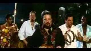 I Said I Love You - Raul Malo