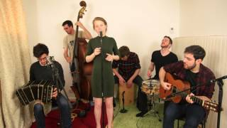 Jorge Drexler - Milonga del Judio Moro cover feat. Ariane Sobrevila