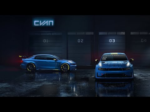 Lynk & Co. 03 WTCR
