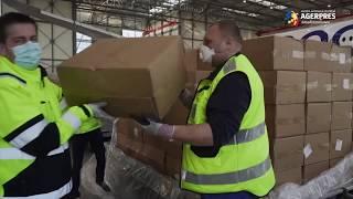Coronavirus: China susţine că a exportat aproape patru miliarde de măşti, în contextul temerilor privind calitatea lor