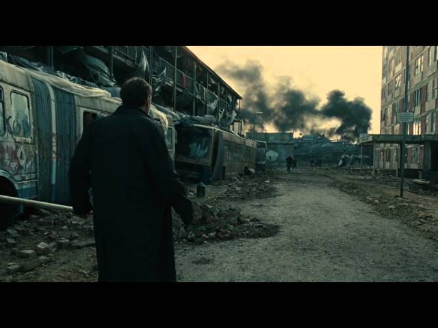 Children of Men 2006 Long Take 3