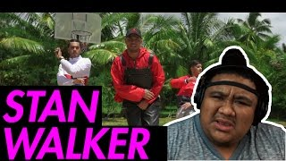 Messages - Stan Walker
