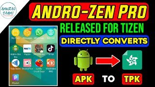 Download Popular TPK Files | Tizen Store | Direct Links - WireDroid