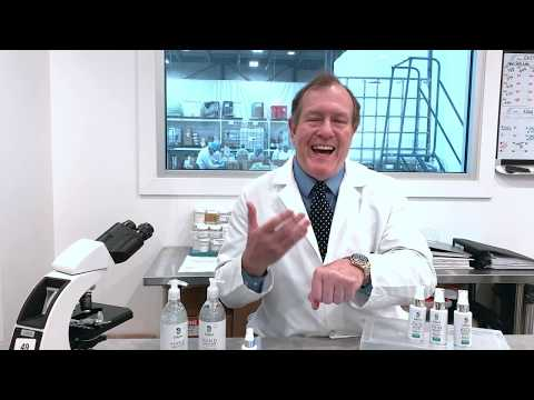 Kalaya Pain Relief Spray with Compounding Pharmacist, Phil Hudson