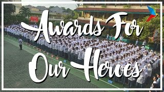 Awards For Our Heroes 2016