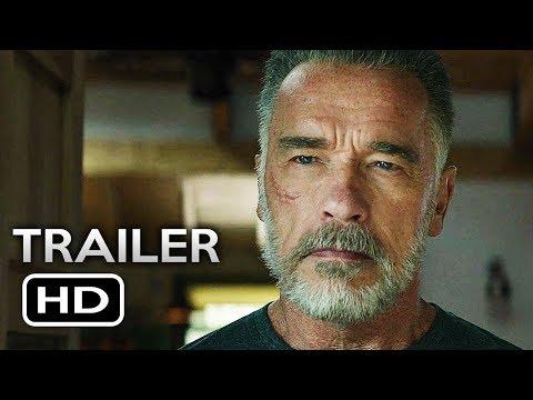 TERMINATOR 6: DARK FATE Official Trailer (2019) Arnold Schwarzenegger Action Movie HD