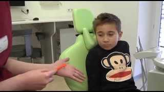 preview picture of video 'Zahnprobleme bei Kindern - Zahnarzt Gutwerk Aschaffenburg'
