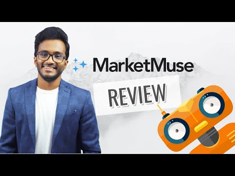 MarketMuse Review - How it Compares to Frase and SurferSEO?