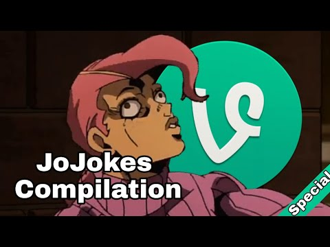 Anime Vines Special - JoJokes Compilation #3