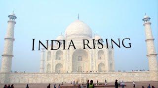 India Rising - Full Episode