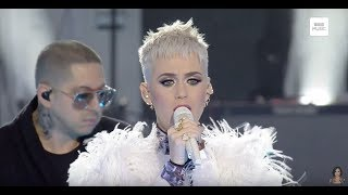 Katy Perry - Part of Me Live (One Love Manchester)