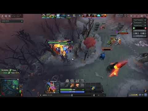 Possible bot scripts in turbo matches :: Dota 2 General