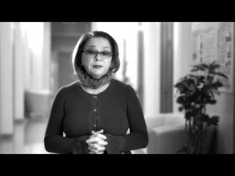 Социальный ролик, посвященный диспансеризации