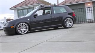MK4 GTI| Stance| VW