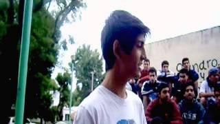 preview picture of video 'Pelea de gallos 1 | Junin - Bueno Aires'