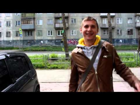 Саша Индус - Песня про Работу (клип)