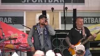 Video Banditi di Praga   Live 07 2018