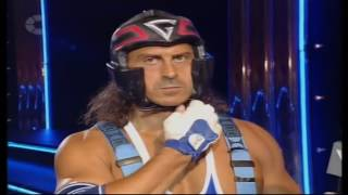 UK Gladiators - Series 5 1996 - South Heat 2