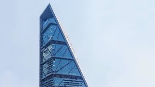 Torre Reforma: Building an