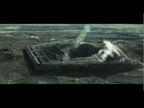 Oblivion (Featurette 'The World of Oblivion')