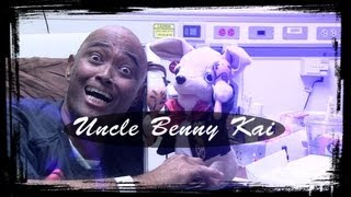 "Uncle Benny Kai - ""I just fall in love again"" by Anne Murray"