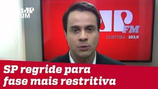 Marc Sousa: Decretos não resolvem o problema e só agravam situação dos comerciantes