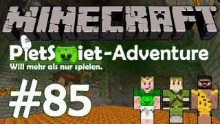 Lets Play Minecraft AdventureMaps DeutschHD PietSmietAdv - Youtube minecraft deutsch spielen