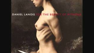 Death Of A Train by Daniel Lanois