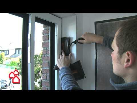 Tür einbauen leicht gemacht   BAUHAUS