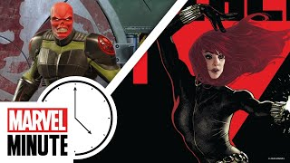 Red Skull comes to Marvel Strike Force And MORE Games News! | Marvel Minute