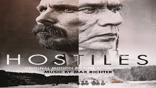 Gambar cover Max Richter - Never Goodbye (Hostiles Soundtrack) ᴴᴰ