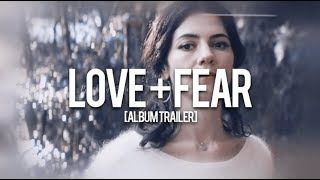 Love + Fear [Album Trailer] || Marina || Traducida Al Español + Lyrics