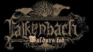 Falkenbach - Baldurs Tod