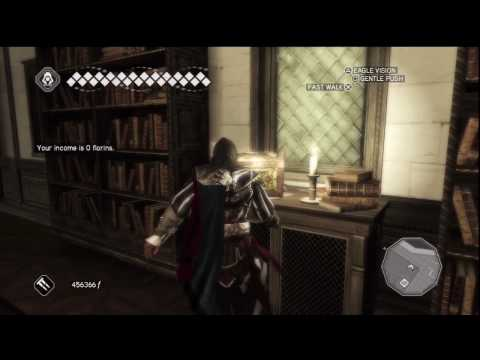 RE: Assassin's Creed 2 Money Trick Mp3