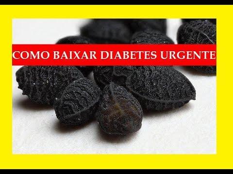 A razão para um aumento acentuado do açúcar no sangue