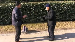 Yun Yin Sen and Liu He Ba Fa Internal Work