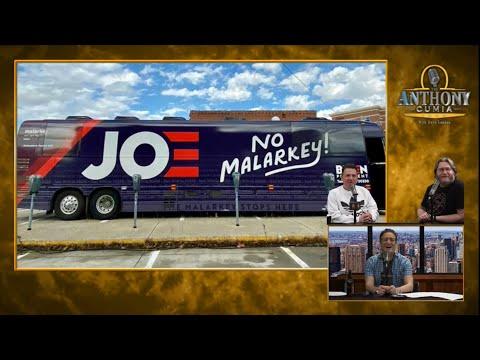 Joe Biden Is Full Of Malarkey