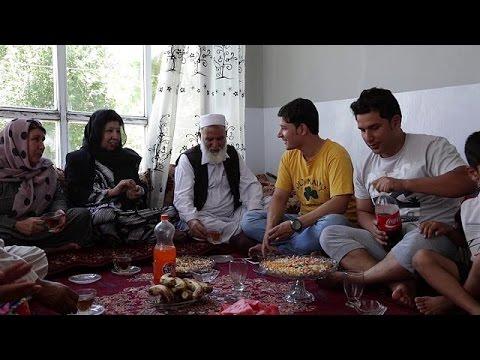 Ειρήνη στο Αφγανιστάν: Ένα μακρινό όνειρο