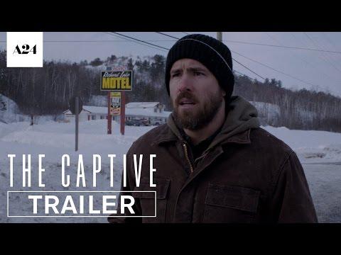 The Captive (US Trailer)