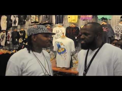 BG & @OfficialJ3 Speak On Current Label Situation & The Hood!!!