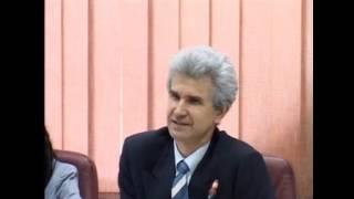 STIRIPESURSE.RO Interviu judecator Găgescu Risantea pentru ICCJ