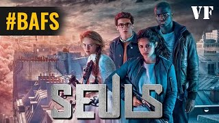 Trailer of Seuls (2017)