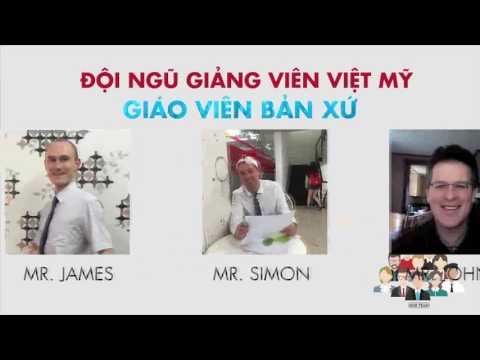 Trung Tâm Anh Ngữ Việt Mỹ