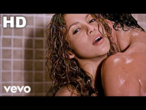 Shakira - Don't Bother (Official Video)