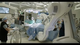 The Future of Surgery at VGH and UBC Hospital