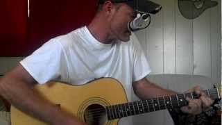 """Work in Progress""  Alan Jackson Cover by Adam Benton"