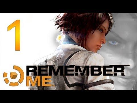 Remember Me - Прохождение игры на русском [#1] max сложность