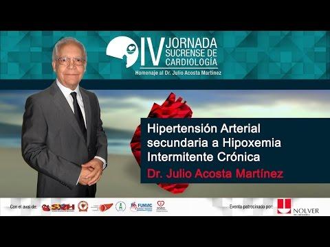 Las normas modernas de tratamiento de la hipertensión